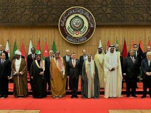 28. Arap Birliği Zirvesi Başladı