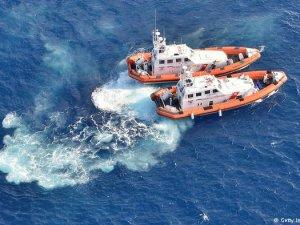 Akdeniz'de yine facia: 146 sığınmacı kayıp