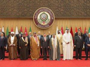 28. Arap Birliği Zirvesi sona erdi