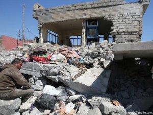 Irak ordusu Musul'da ağır silah kullanmayacak