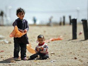 BM, Suriyeli sığınmacı sayısının 5 milyonu geçtiğini açıkladı