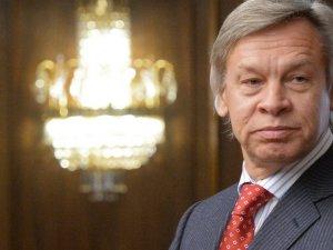Puşkov: Türkiye, Suriye'nin kuzeyini elinde tutmak istiyor