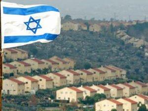İşgalci İsrail Hadsizliğine Devam Ediyor