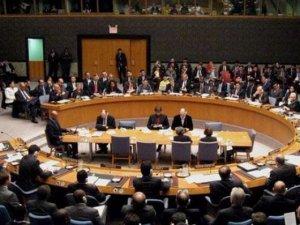 BM Sadece Endişe Duyan Bir Kurum