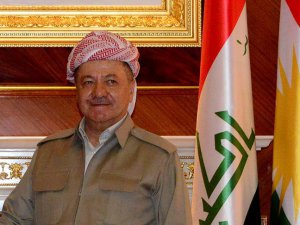 Barzani'den 'bağımsızlık referandumu' açıklaması