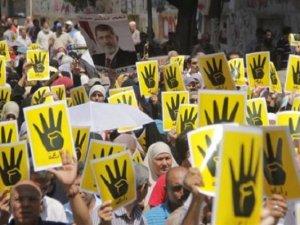 Cunta rejiminden Said Mursi'ye hapis cezası