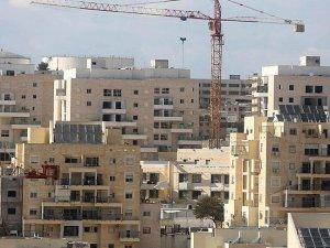İsrail'den Batı Şeria'da yeni yerleşim birimine onay
