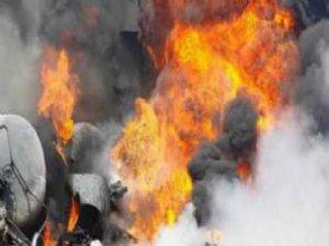 Pakistan'da intihar saldırısı: 13 ölü, 40 yaralı