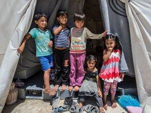 AB sığınmacılar için sadece 777 milyon avro aktardı