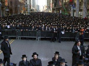 Anti Siyonist Yahudiler: İsrail Bizi Temsil Etmiyor