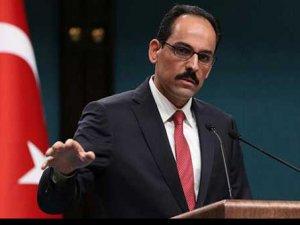 Ankara'dan Başkan Barzani'nin bağımsızlık açıklamasına eleştiri