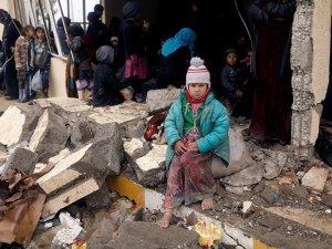 'Koalisyon güçleri sivil kayıpları göze alıyor'