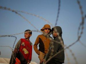 Musul'da 300 çocuk DAİŞ'in elinde canlı kalkan