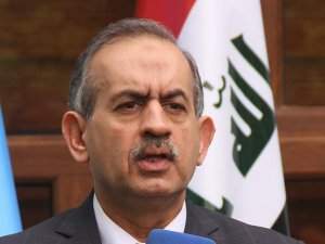 Bağdat'tan Kürdistan Bayrağı Kararı