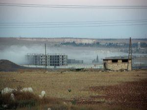 Muhalifler Halep Merkez Cezaevi'ni ele geçirdi