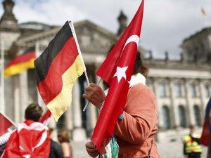 Türkiye'den Almanya'ya 262 iltica başvurusu