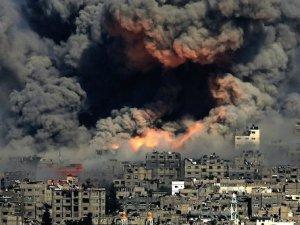 ABD:İsrail ile Hamas arasında yeni bir savaş an meselesi