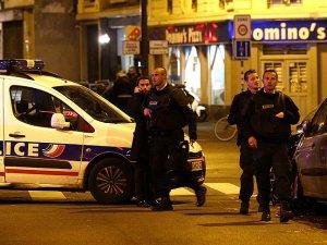 Fransa'da karnavalda patlama