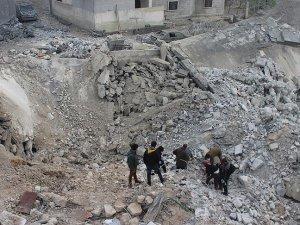 Koalisyon:229 Sivili 'Yanlışlıkla' Öldürdü
