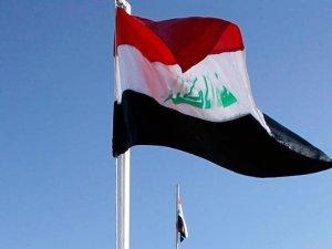 'Irak Bayrağı' Restleşmesi