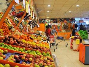 Mart ayı enflasyon rakamları arttı