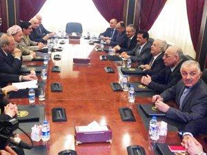 'Bağımsızlık komitesi'nin ilk durağı: Yekgirtû ve Komel