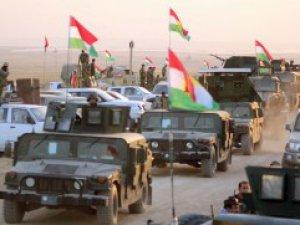 Peşmerge komutanı: PKK hayal görüyor