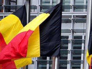 Belçika'ya  iltica başvurusu arttı