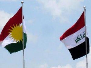 Kürtlerin birliği karşısında, Bağdat'tan geri adım...