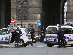 Paris'te Alarm