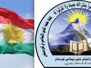 Kürdistan İslam Alimleri Birliğinden Irak Müftüsüne çok sert mesaj