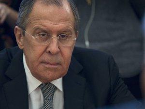 Lavrov: Azerbaycan ve Ermenistan, ilkelerde anlaştı