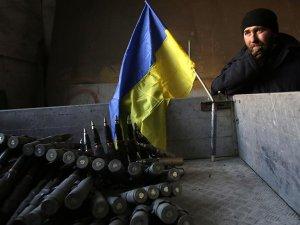 Ukrayna'da ateşkese rağmen çatışmalar sürüyo