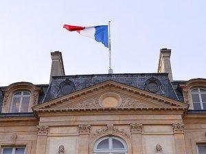 Fransa'dan BMGK'ya Suriye çağrısı