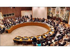 BM, İdlib'deki kimyasal saldırı için toplanıyor