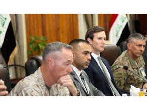 Trump'ın başdanışmanı Erbil'de