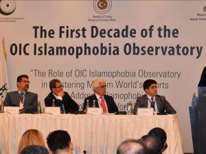 Uluslararası İslamofobi Uzmanlar Toplantısı başladı