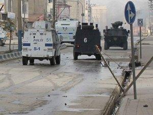 Şemdinli'de sokağa çıkma yasağı