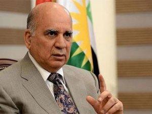 Erbil'den Bağdat'a bağımsızlık ziyareti