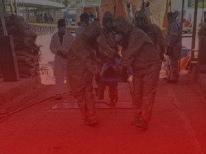 Suriye Gözlem Örgütü acı bilançoyu açıkladı!
