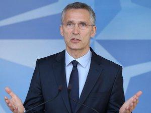 NATO Genel Sekreteri Stoltenberg: İdlib'deki korkunç saldırıyı kınıyorum