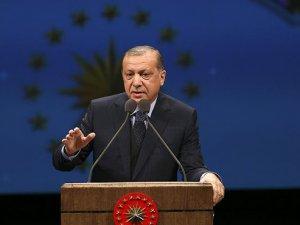 Erdoğan'dan muhtar ve korucuları sevindiren haber