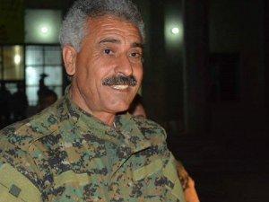 DSG Komutanı: IŞİD, Rakka operasyonunda sivilleri canlı kalkan olarak kullanıyor