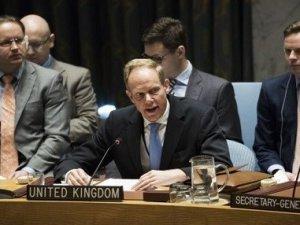 BM'de gergin toplantı
