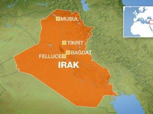 IŞİD Tikrit'te saldırdı: 31 ölü