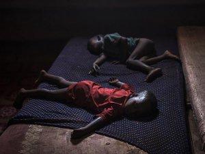Somali'de kuraklık ve kolera salgını 400 can aldı