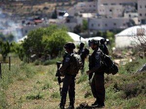 İşgal güçleri  köyü111'inci kez yıktı