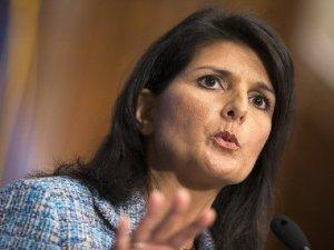 ABD: BM yapmazsa biz yaparız!
