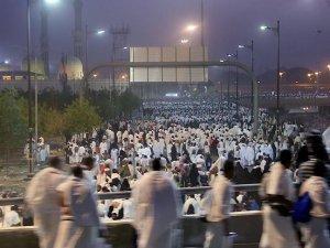 İran ile Suudi Arabistan arasında 'Hac' görüşmesi