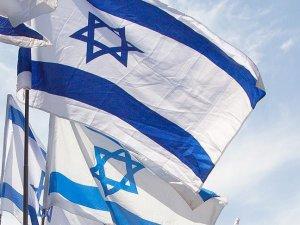 İsrail'den Suriye'ye Yapılan Saldırıya Destek